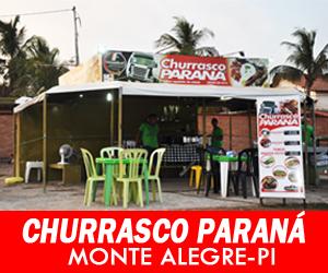 CHURRASCO PARANA