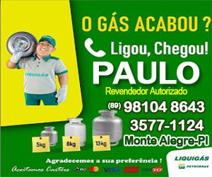 GAS DO PAULO