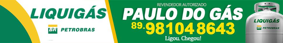 PAULO DO GÁS