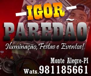 IGOR PAREDAO