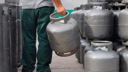 Petrobras aplica nesta quinta reajuste de 5% no preço do gás de cozinha