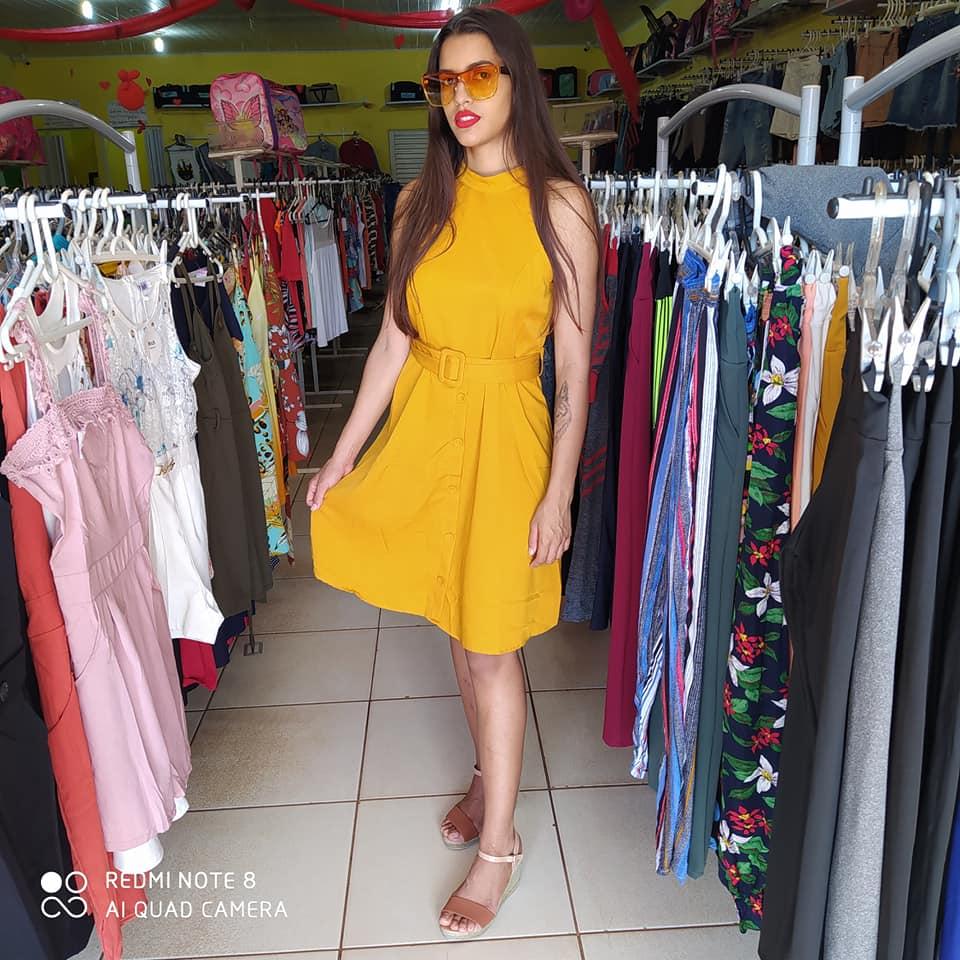 Dia dos namorados é no Lojão 12, lojas em Monte Alegre e Gilbués