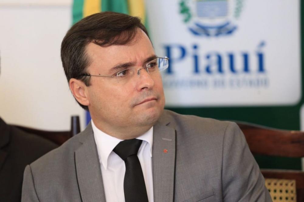 Deputado Fábio Novo - PT