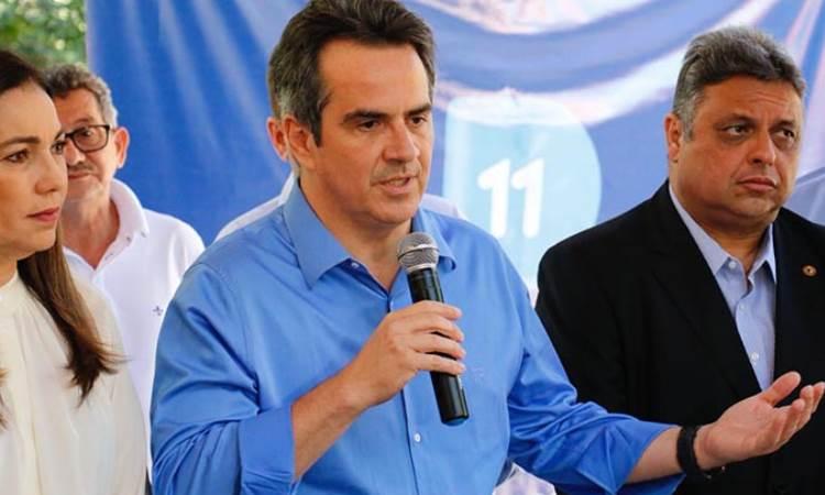Ciro Nogueira anuncia recursos de saúde para 104 cidades do Piauí