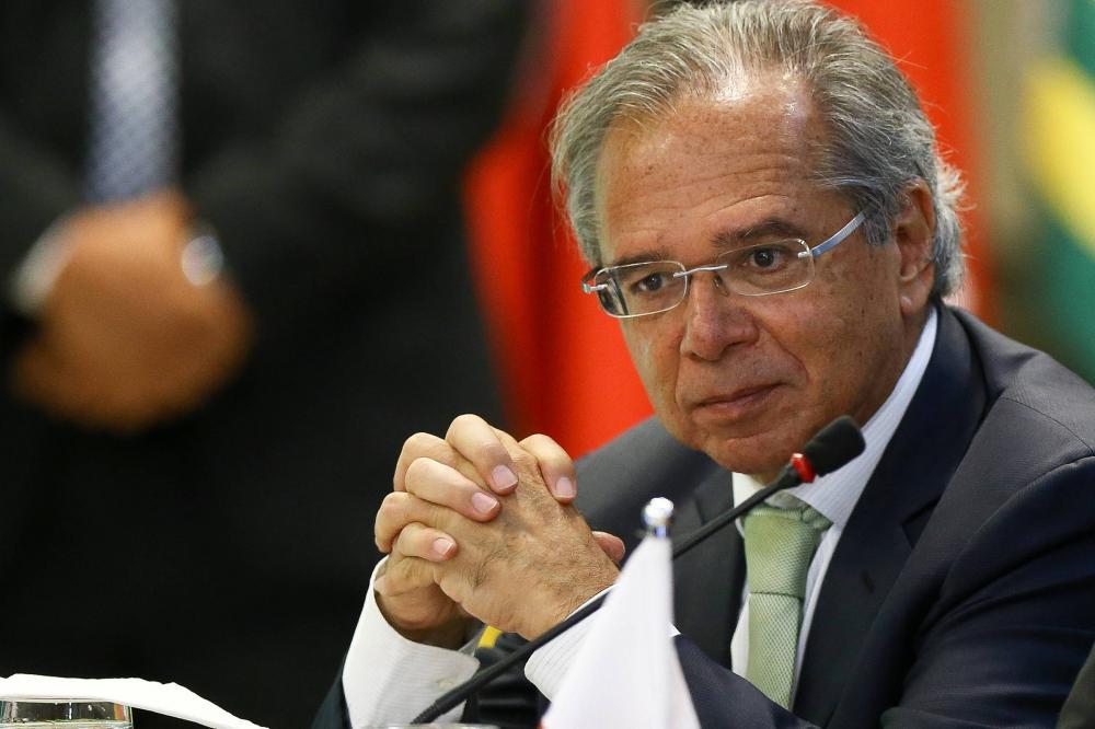 Auxílio emergencial terá mais duas parcelas de R$ 600, confirma Paulo Guedes
