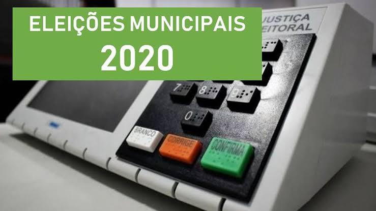 Eleições 2020: Veja as datas do calendário eleitoral