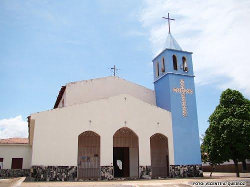 Vídeo | Chegada da imagem ao Santuário de Fátima em Monte Alegre-PI