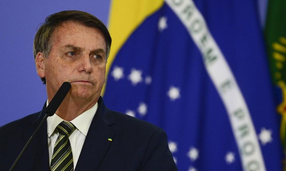 Força Aérea Brasileira confirma passagem de Bolsonaro pelo Piauí no próximo dia 23
