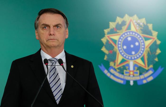 Presidente Jair Bolsonaro desembarca no Piauí nesta quinta-feira (30)