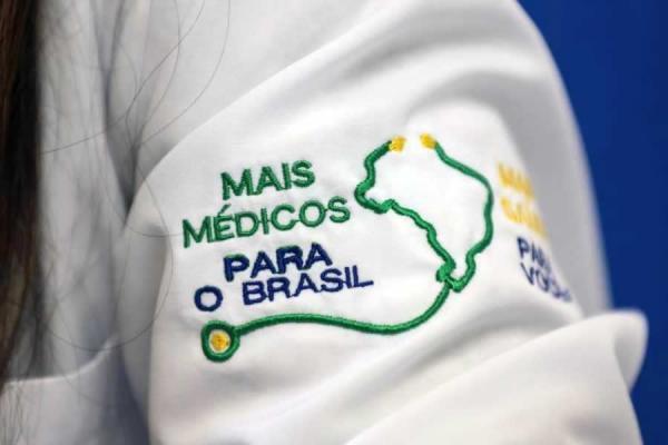 Programa Mais Médicos abre 79 novas vagas para o Piauí, (01) vaga para Monte Alegre