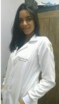 Maria Clara Lima de Oliveira