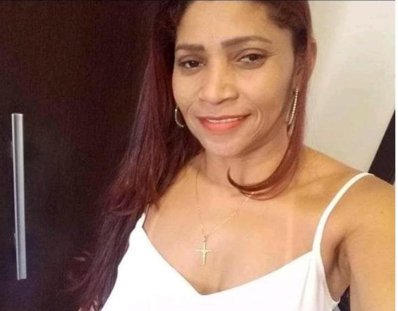 Mulher encontrada morta no DF é natural de Eliseu Martins-PI.