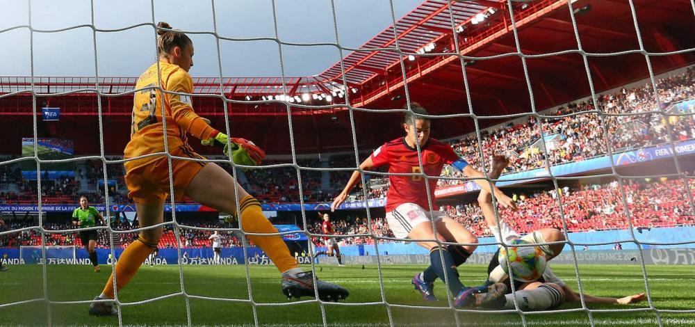 Copa Feminina: rodada define primeiras classificadas para as oitavas