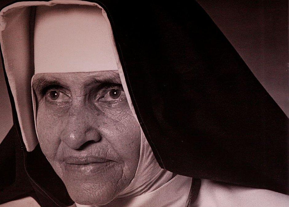 Irmã Dulce será proclamada oficialmente como santa dia 13 de outubro