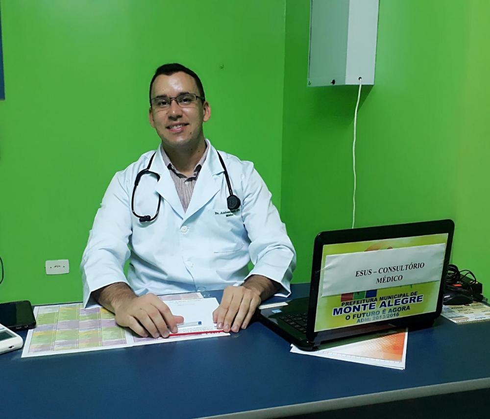 Novo médico