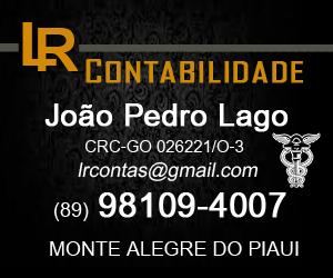 Em Monte Alegre conte com a LR CONTABILIDADE serviços contábeis em geral