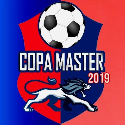 Time Máster de Monte Alegre joga com time Máster de Bom Jesus
