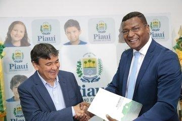 Novo complexo solar na cidade de Ribeiro Gonçalves, investimento será de mais de R$ 1 bilhão