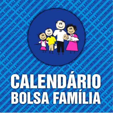 Bolsa Família 2020, começa a ser pago hoje, Veja o calendário