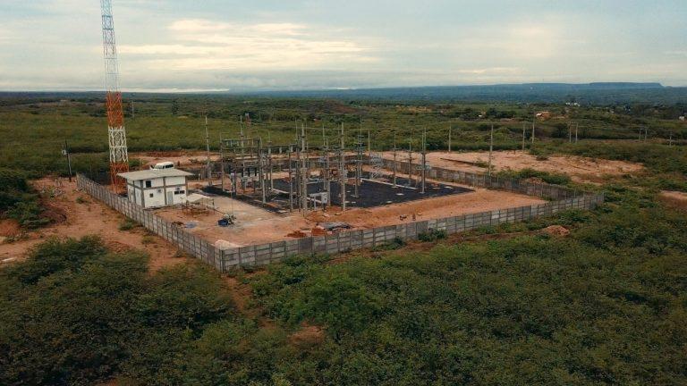Equatorial Piauí entregará três novas subestações para Sul do Piauí