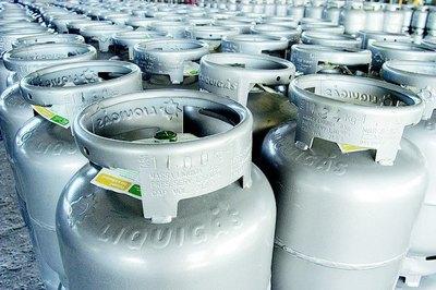 Petrobras reduz o preço do gás de cozinha a partir deste sábado