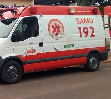 Garoto de 10 anos morre atropelado ao descer de ônibus escolar em Redenção
