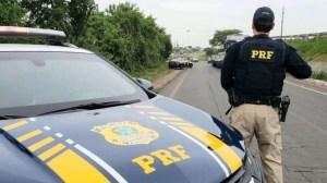 PRF inicia a Operação Abre Alas 2020 em todo o estado do Piauí