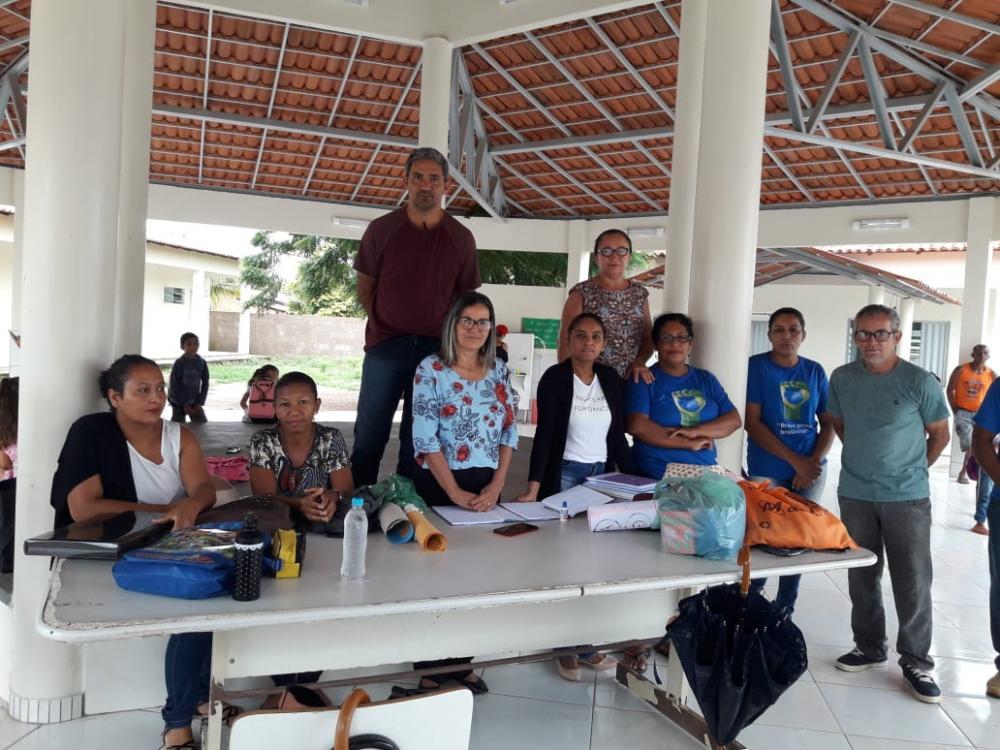 Monte Alegre: Professores paralisam por três dias atividades em escolas do município