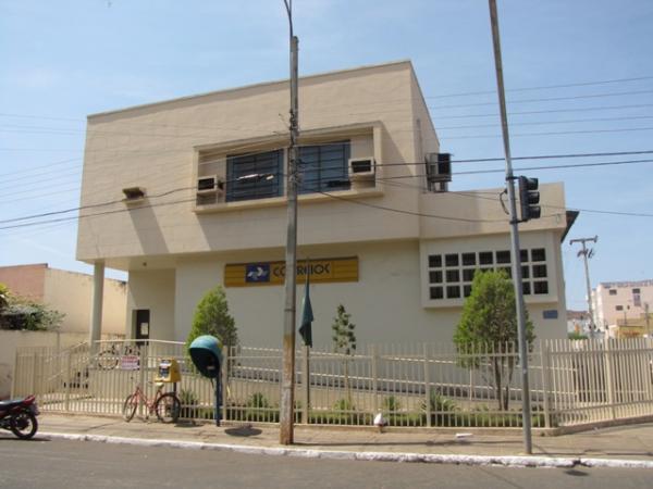 Funcionários dos Correios da cidade de Picos são diagnosticados com Covid-19