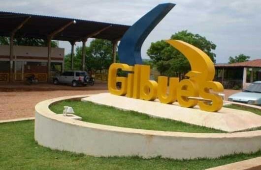Gilbués - PI
