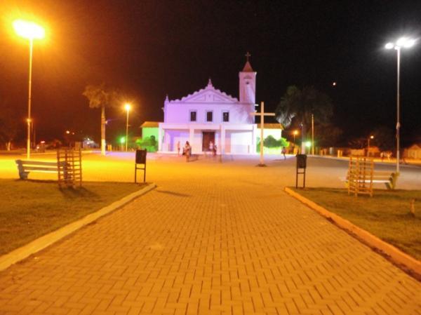Santa Filomena - PI